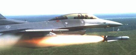 انواع هواپیماهای نظامی