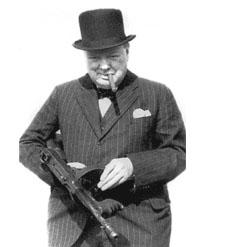 اسلحه تامپسون